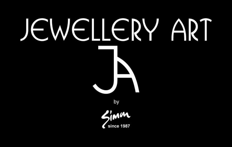 jewellery art logo
