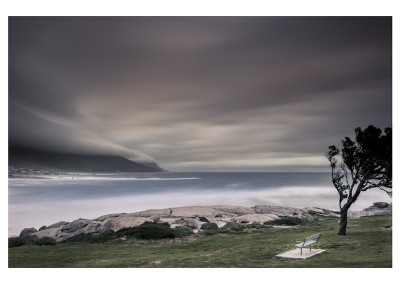 'In my quiet time...Camps bay', 750×500, R 4 400